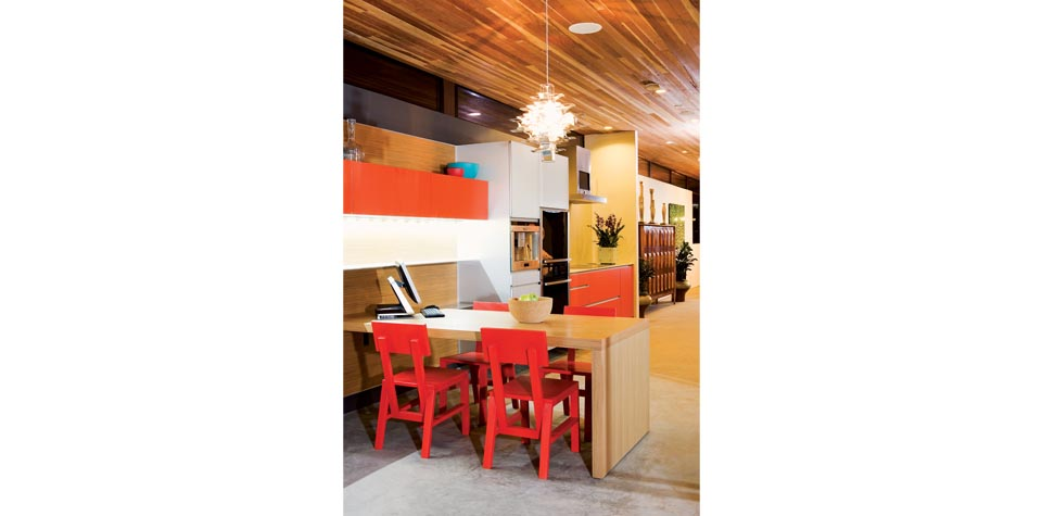 Designer Showhouse | Projects | Lucas Studio, Inc. Interior Design